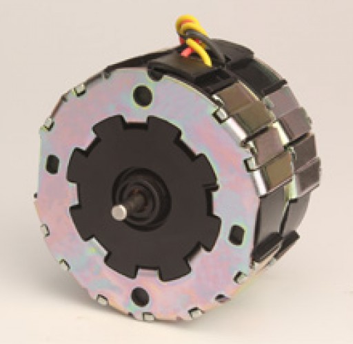 DC Motors AS Generators